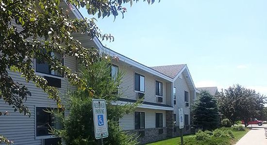 AmericInn Lodge & Suites Oshkosh: Americinn Oshkosh