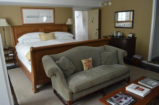 Gideon Ridge Inn: Carriage - Room