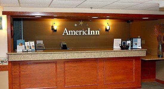 AmericInn Lodge & Suites Peoria: Americinn Peoria