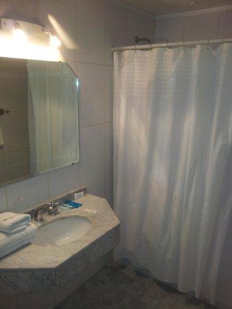 Tritone Hotel: quarto tritone5