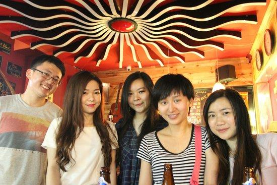 My Youth Hostel: Hanoi Youth Bar
