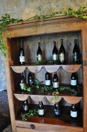 L'Uva e le Stelle: I nostri vini