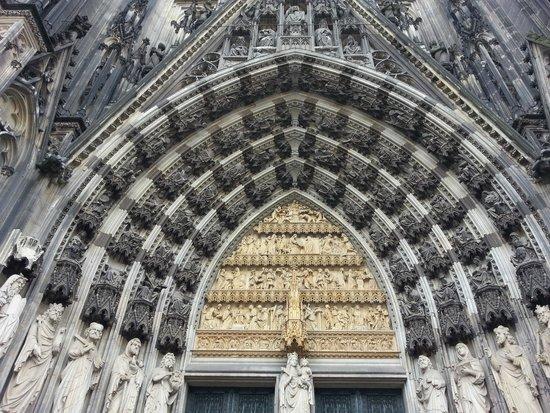 Kölner Dom: Кёльнский кафедральный собор