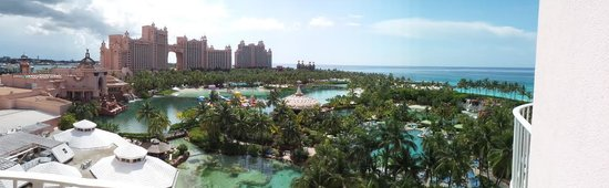 Atlantis, Coral Towers, Autograph Collection: room 9322