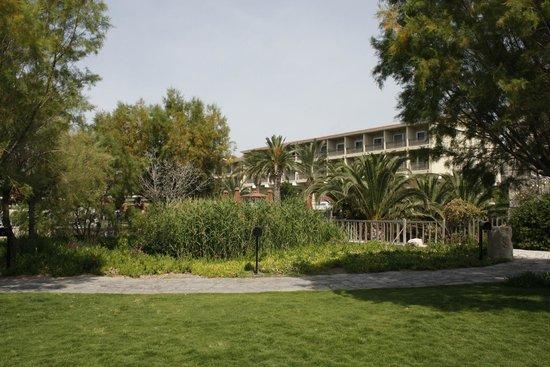 Doryssa Seaside Resort: Hotel