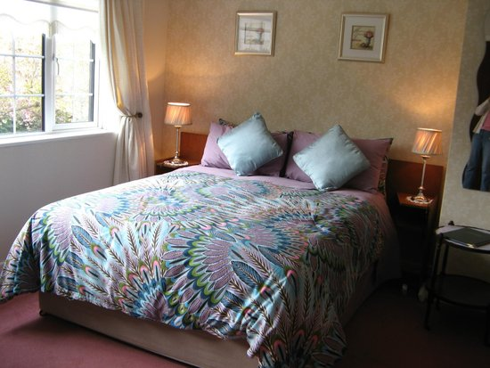 Killowen House: lovely room