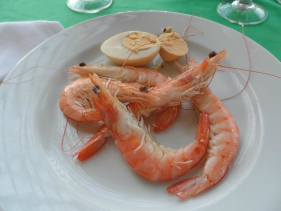 ClubHotel Riu Chiclana: Andalusia Restaurant