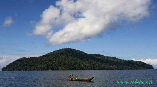 Maroantsetra: Nosy Mangabe