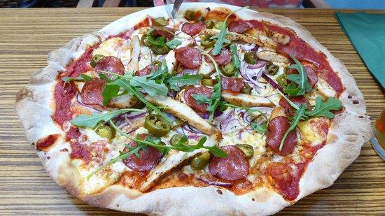 Pizzeria & Spaghetteria MorriSon's