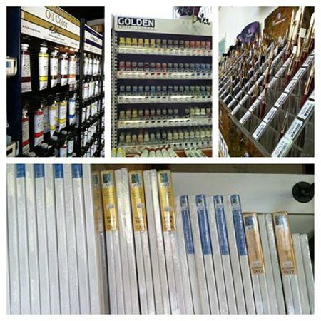 Larkin Arts: Store