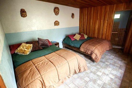 Pension Santa Elena : Petite Cabin