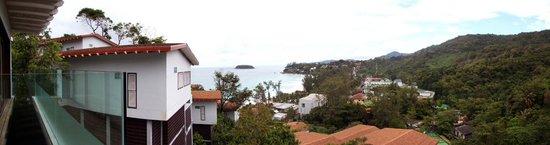 The Shore at Katathani : panorama