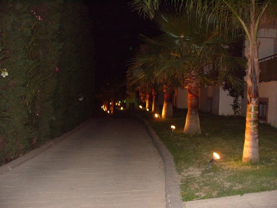 The Lesante Luxury Hotel & Spa: Hotel Grounds