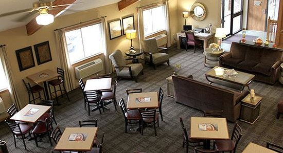 AmericInn Lodge & Suites Red Wing: Americinn Red Wing