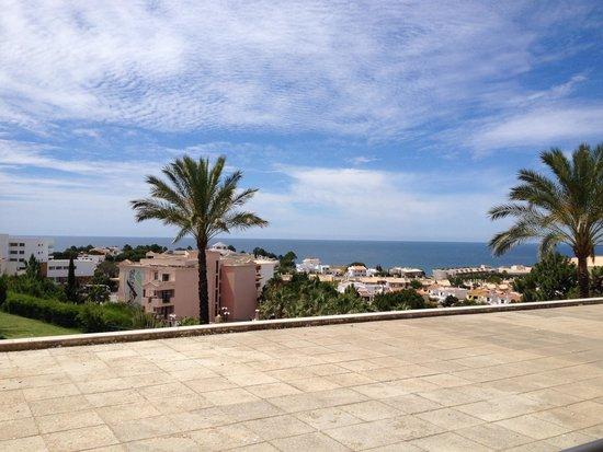 Holiday Village Algarve Balaia: View from balcony