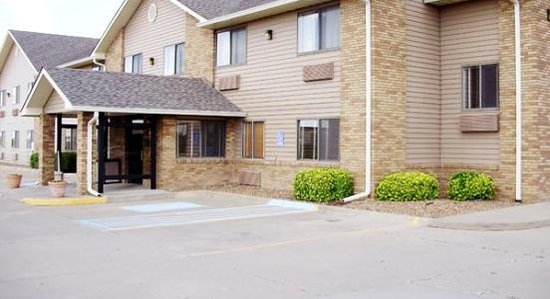 Photo of AmericInn Hotel & Suites Salina