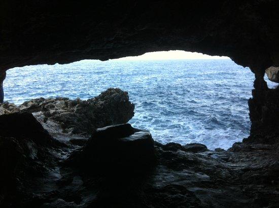 Cape Greco (Cavo Greco): Cave