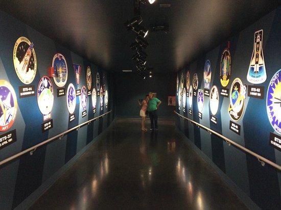 NASA Kennedy Space Center Visitor Complex: Nasa