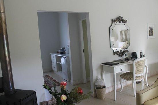Fransvliet Guest House : Chenin