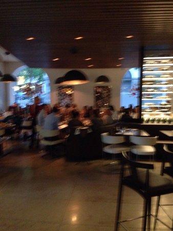 Cucina Asellina: Restaurant
