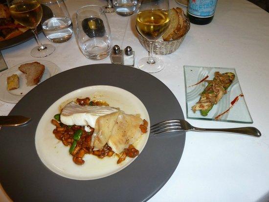 Le Mutin Gourmand : Plaisir des yeux avant le plaisir du palais