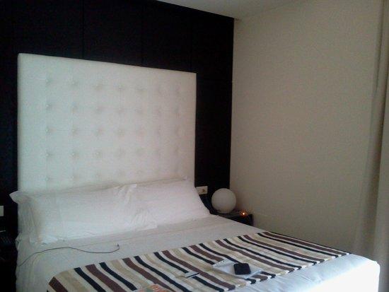 Sardegna Hotel: Letto
