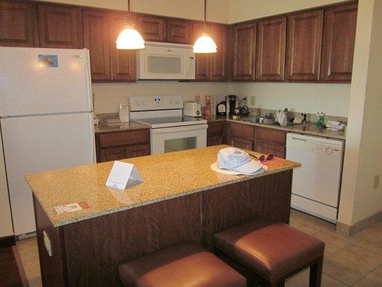 Floridays Resort Orlando: Kitchen