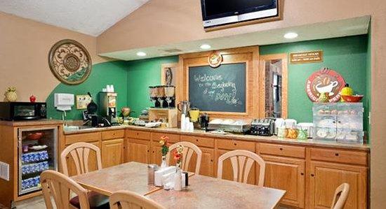 AmericInn Lodge & Suites Weston: Americinn Weston