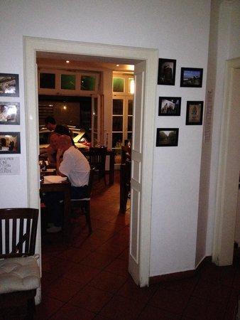 Restaurant Ponte