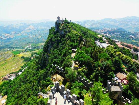 Mount Titan