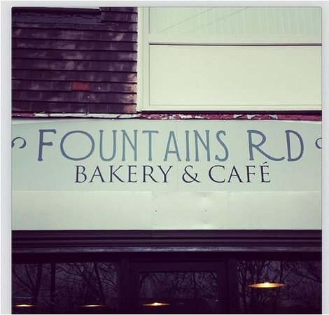 Fountains Road Bakery & Cafe: Cheadle Hulme