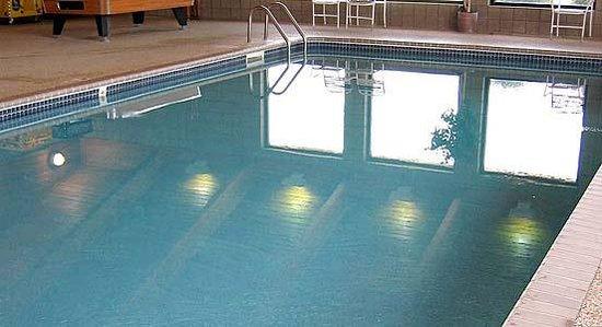 AmericInn Hotel & Suites Webster City: Americinn Webster City