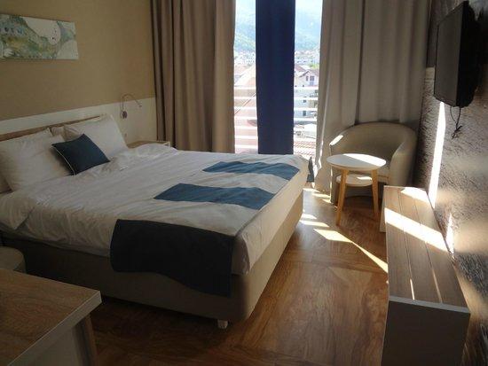 Hotel Delfin: chambre 302
