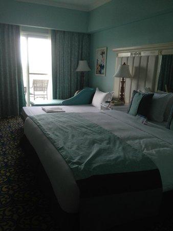 JPark Island Resort & Waterpark, Cebu: Room
