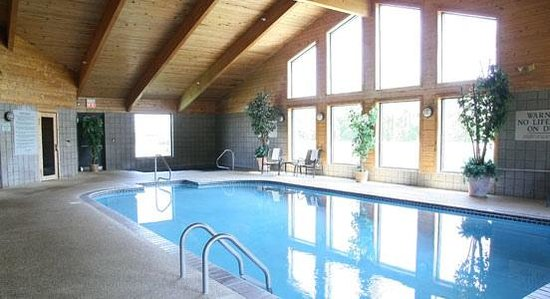 AmericInn Lodge & Suites Wadena : Americinn Wadena