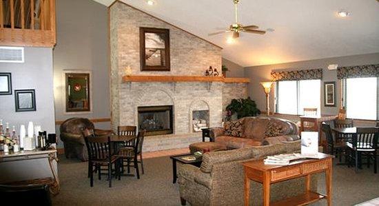AmericInn Lodge & Suites Tomah: Americinn Tomah