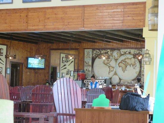 Blau Marina Varadero Resort : Lobby Bar