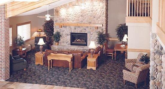 AmericInn Hotel & Suites Stillwater: Americinn Stillwater