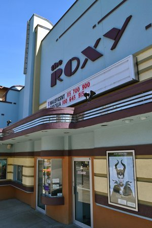 Roxy Theatres