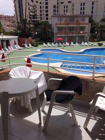 写真Appartamentos Club Sa Coma枚