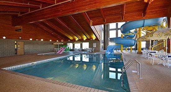 AmericInn Lodge & Suites Silver Bay: Americinn Silver Bay