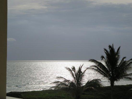 Blau Marina Varadero Resort: Room with a view