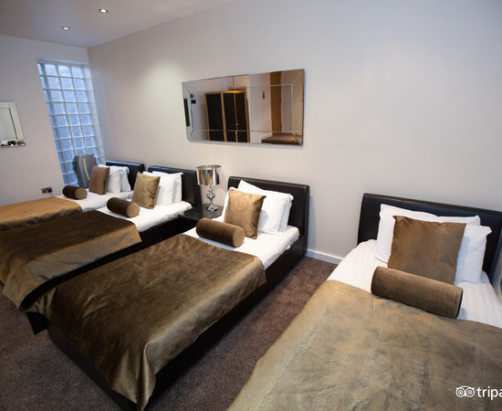 Signature Living Specialty Hotel Reviews Liverpool
