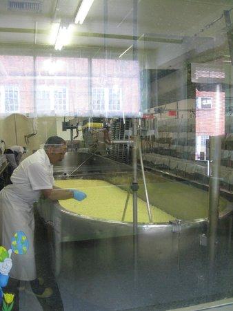Loleta Cheese Factory