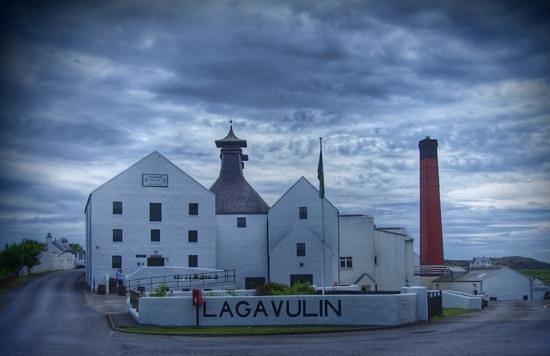 Lagavulin Distillery: Lagavulin