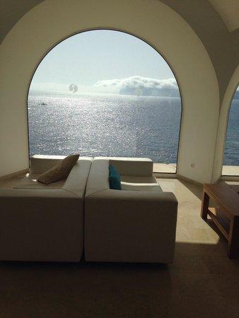 SENTIDO Punta del Mar: Reception