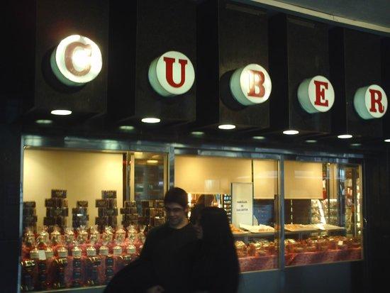 Cubero Confiterias Pastelerias: Cubero