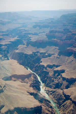 Grand Canyon Scenic Airlines: Grand Discovery Tour over Grand Canyon