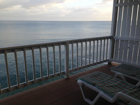 LemonTree Oceanfront Cottages: Perfect place!