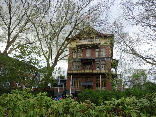 Stayokay Hostel Amsterdam Vondelpark: Hostel